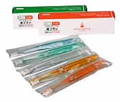 アパナチュール歯ブラシ(5本セット)